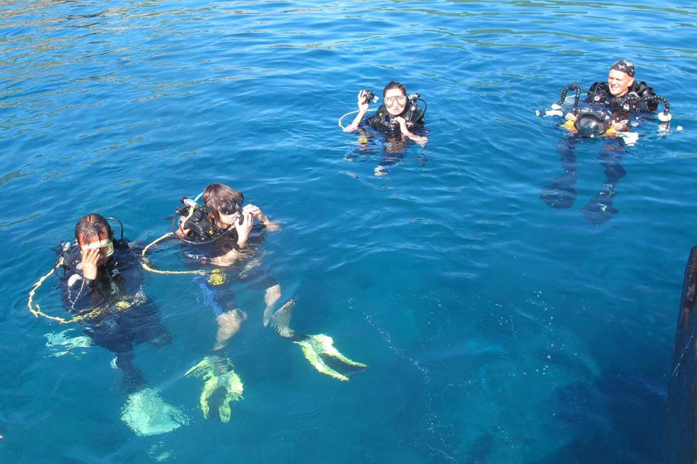 Hè đến rồi, lặn biển ngắm san hô nào! - Ảnh 6.