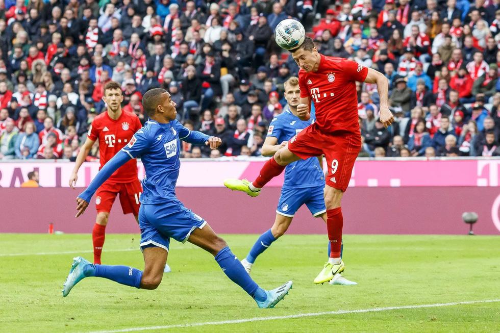 Điểm lại bảng xếp hạng các giải đấu hàng đầu châu Âu trước khi trở lại - Ảnh 8.