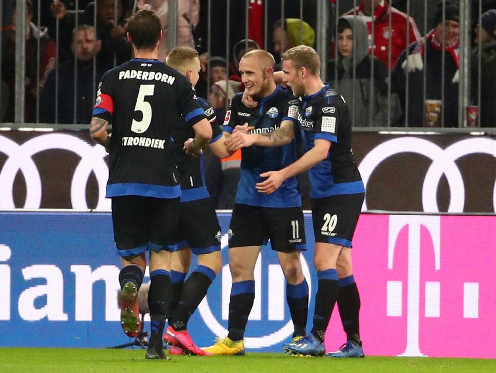 Điểm lại bảng xếp hạng các giải đấu hàng đầu châu Âu trước khi trở lại - Ảnh 14.