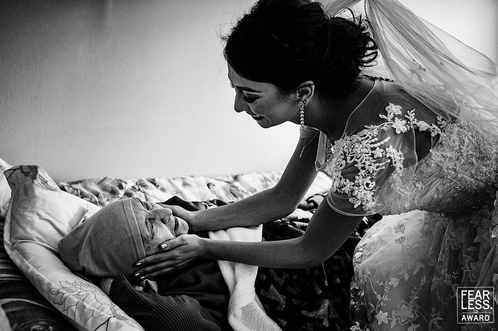 Fearless Award - Oscar  ảnh cưới: Tình yêu qua nhưng bức ảnh cưới đẹp nhất năm - Ảnh 10.