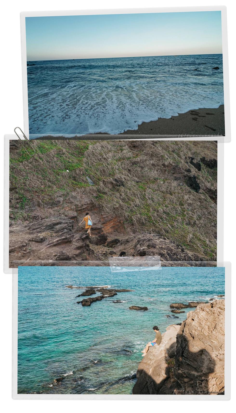 Ăn chơi hè hết đảo Phú Quý - Ảnh 5.
