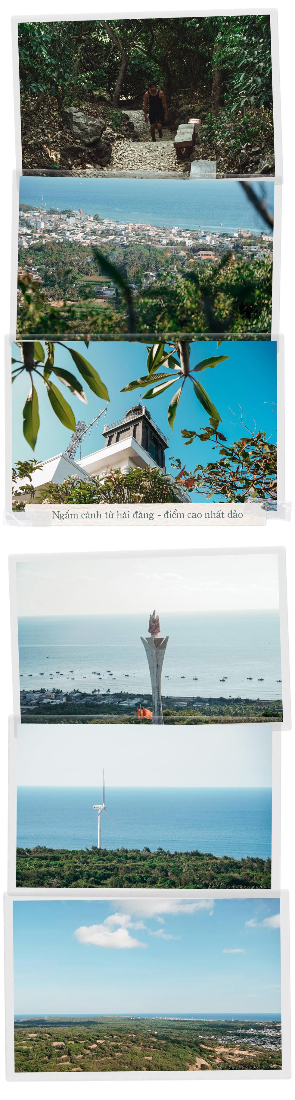 Ăn chơi hè hết đảo Phú Quý - Ảnh 9.