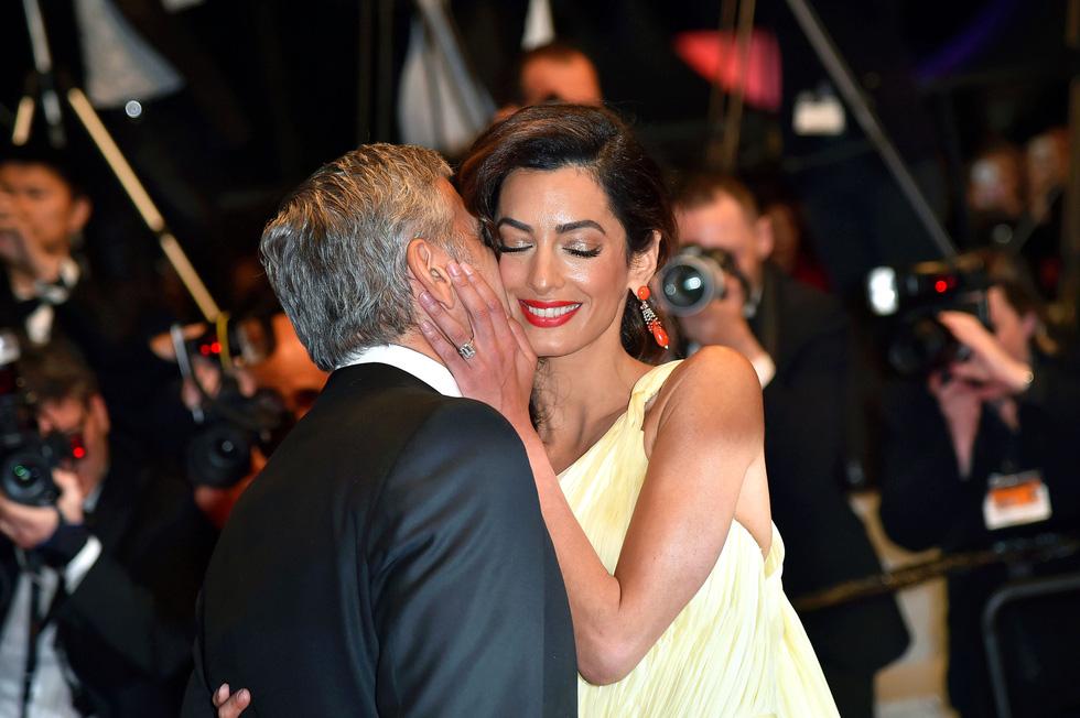 10 khoảnh khắc thú vị, ngọt ngào ở Liên hoan phim Cannes trong 10 năm qua - Ảnh 4.