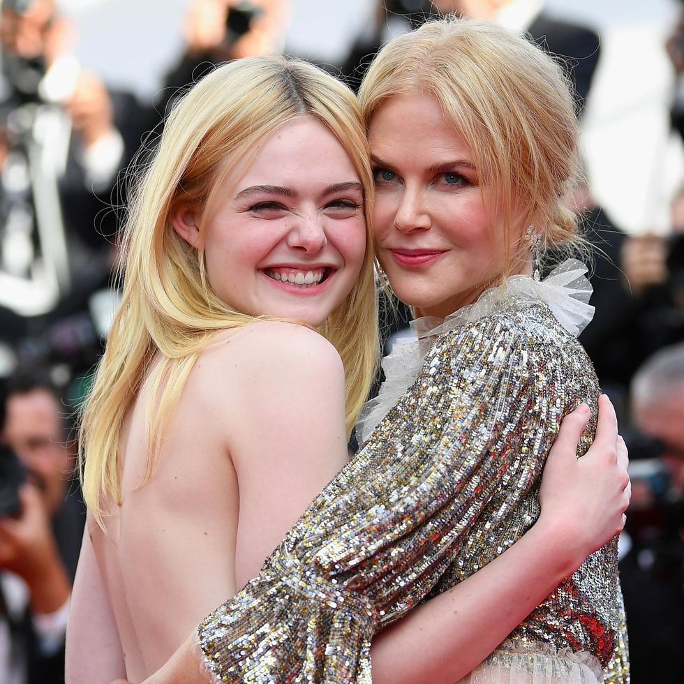 10 khoảnh khắc thú vị, ngọt ngào ở Liên hoan phim Cannes trong 10 năm qua - Ảnh 6.