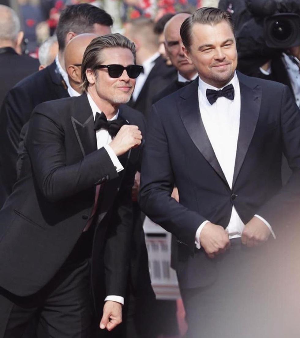 10 khoảnh khắc thú vị, ngọt ngào ở Liên hoan phim Cannes trong 10 năm qua - Ảnh 8.
