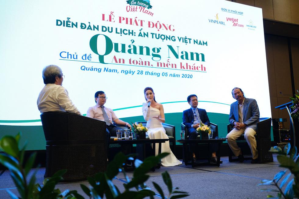 Ấn tượng Việt Nam: Tìm ý tưởng để mở tour hấp dẫn kéo khách trở lại - Ảnh 2.