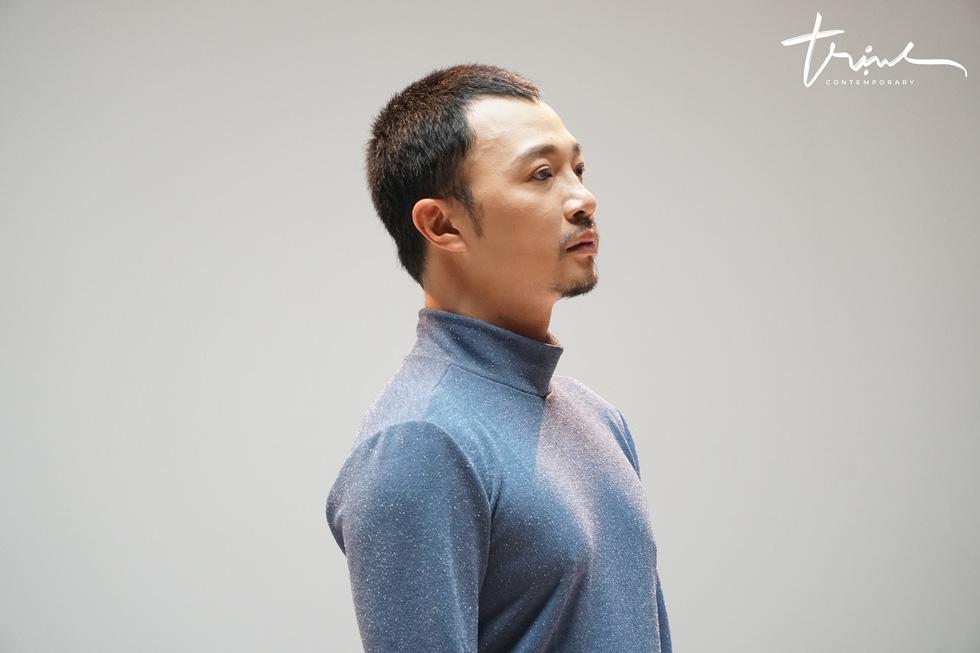 Hà Lê và album Ở trọ: Chiếc áo mới đầy sáng tạo cho nhạc Trịnh - Ảnh 1.