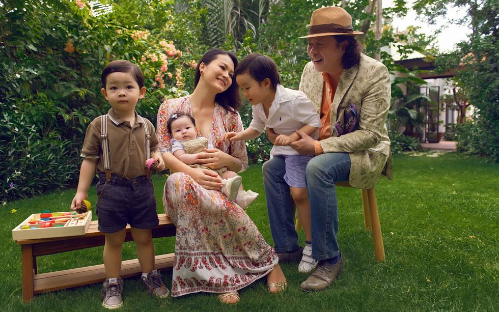 Đỗ Thị Hải Yến: Tôi sống như một dòng suối nhỏ, cứ an nhiên mà chảy trôi - Ảnh 1.