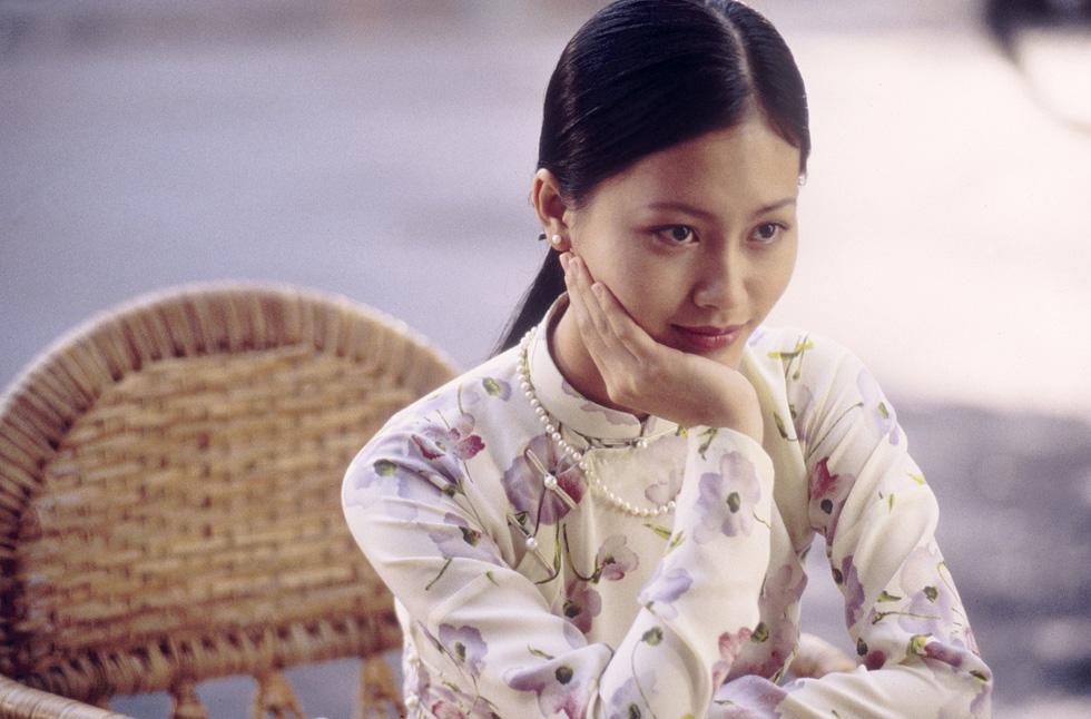 Đỗ Thị Hải Yến: Tôi sống như một dòng suối nhỏ, cứ an nhiên mà chảy trôi - Ảnh 3.