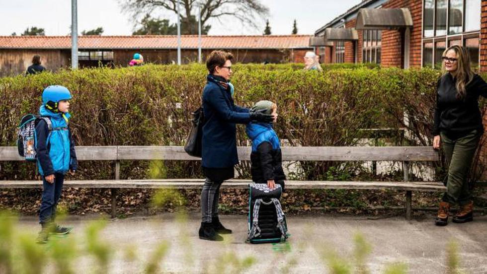 Chùm ảnh các trường học trên thế giới với đủ kiểu an toàn cho học sinh - Ảnh 6.
