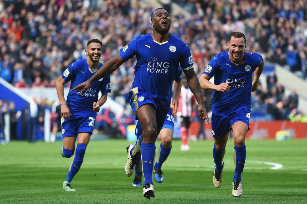 Ngày này năm xưa: Leicester City lên ngôi vô địch Premier League - Ảnh 9.
