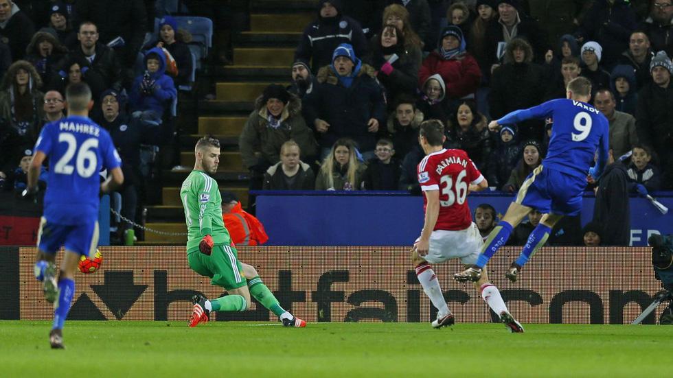 Ngày này năm xưa: Leicester City lên ngôi vô địch Premier League - Ảnh 11.