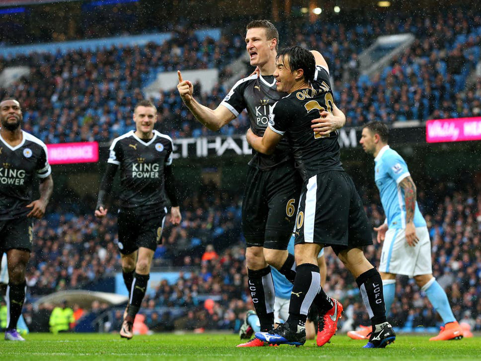 Ngày này năm xưa: Leicester City lên ngôi vô địch Premier League - Ảnh 10.