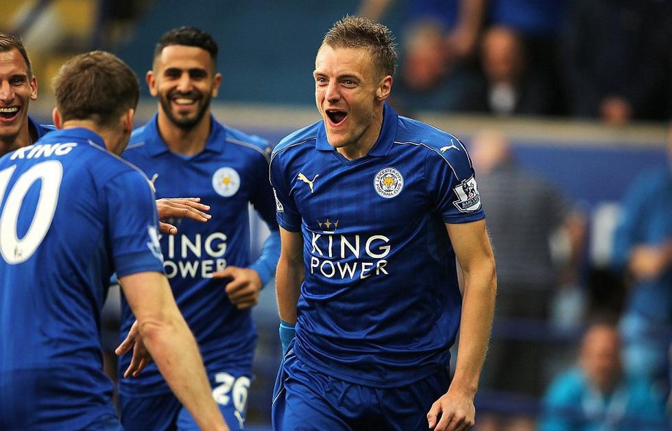 Ngày này năm xưa: Leicester City lên ngôi vô địch Premier League - Ảnh 6.