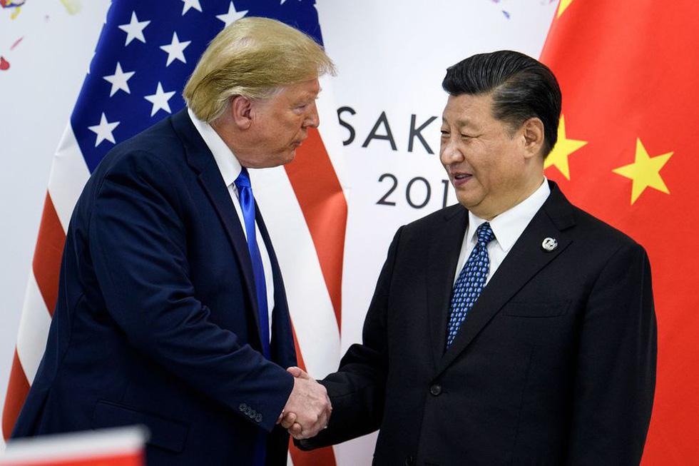 Kiện Trung Quốc vì COVID-19: Ai kiện, kiện ai? - Ảnh 2.