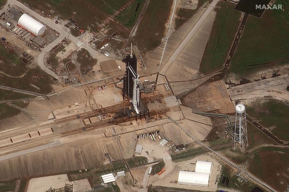 Hành trình từ 1% thành công đến cột mốc lịch sử của SpaceX - Ảnh 6.