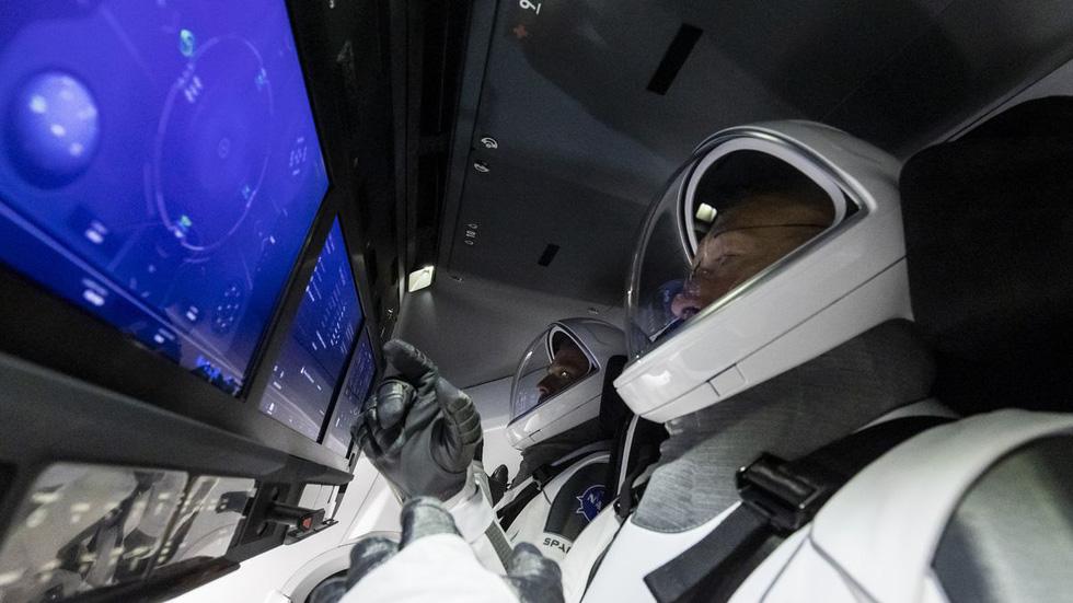 Hành trình từ 1% thành công đến cột mốc lịch sử của SpaceX - Ảnh 7.