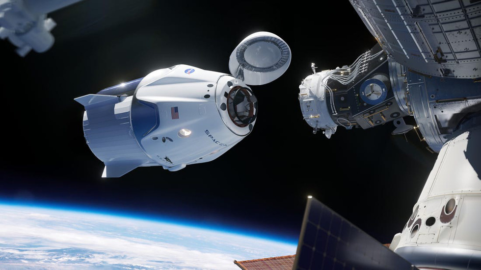 Hành trình từ 1% thành công đến cột mốc lịch sử của SpaceX - Ảnh 1.