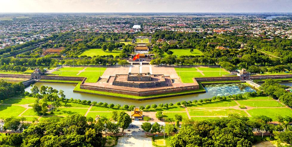Kinh đô Huế thế kỷ 19 tiêu biểu bậc nhất cho thành thị Việt Nam cuối thời trung đại - Ảnh 7.