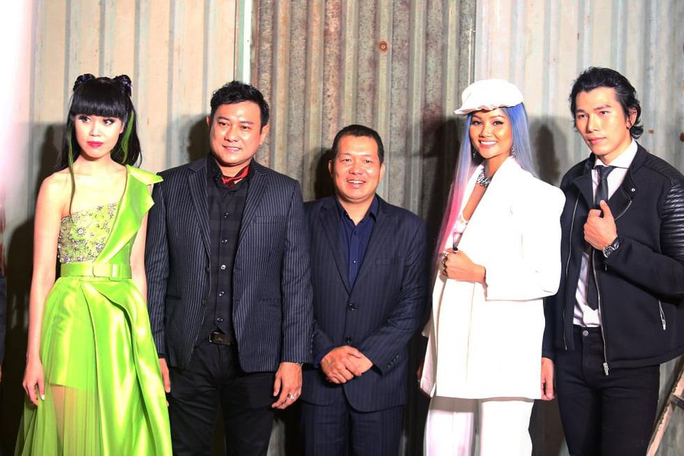 HHen Niê, võ sư Tuấn hạc đóng phim về xâm hại tình dục trẻ em - Ảnh 2.