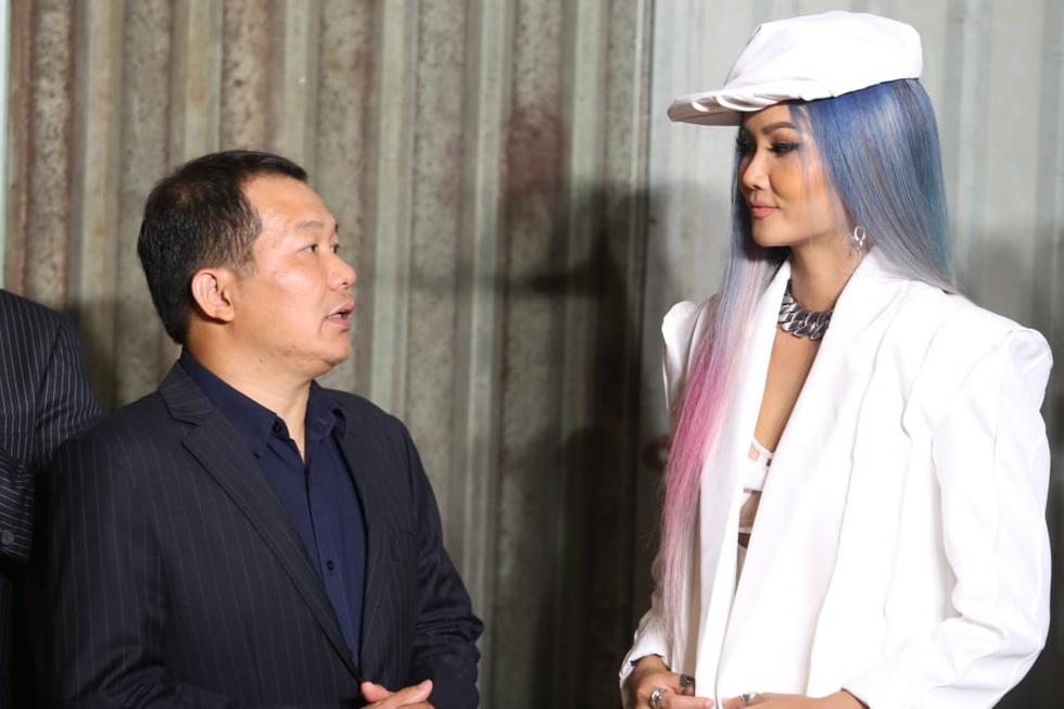HHen Niê, võ sư Tuấn hạc đóng phim về xâm hại tình dục trẻ em - Ảnh 3.