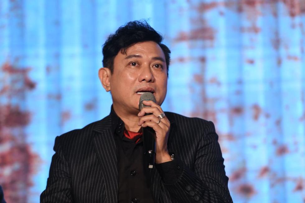 HHen Niê, võ sư Tuấn hạc đóng phim về xâm hại tình dục trẻ em - Ảnh 6.