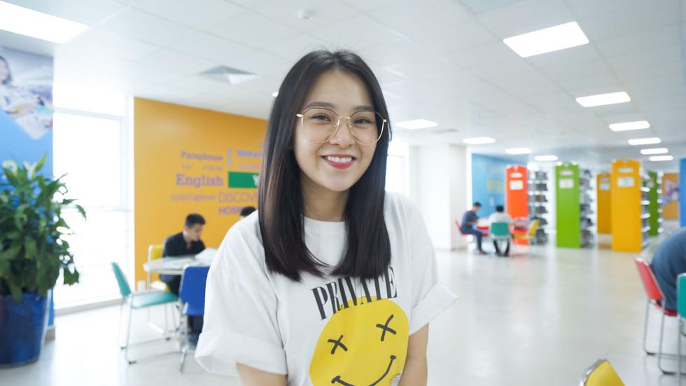 19h hôm nay, khởi động chương trình Khám phá trường học trên Tuổi Trẻ Online - Ảnh 3.