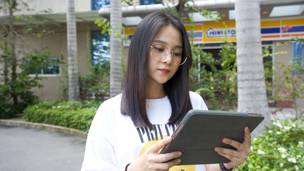 19h hôm nay, khởi động chương trình Khám phá trường học trên Tuổi Trẻ Online - Ảnh 4.