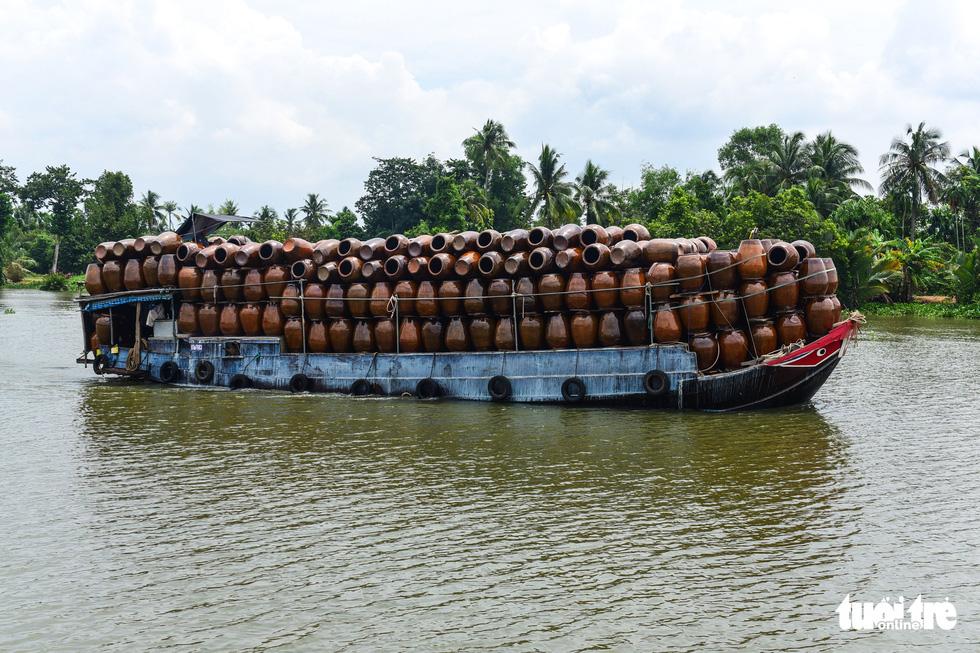 Tháng 7, TP.HCM mở tuyến tàu cao tốc từ bến Bạch Đằng - Bình Dương - Địa đạo Củ Chi - Ảnh 5.