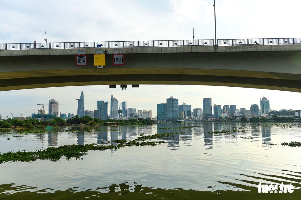 Tháng 7, TP.HCM mở tuyến tàu cao tốc từ bến Bạch Đằng - Bình Dương - Địa đạo Củ Chi - Ảnh 8.