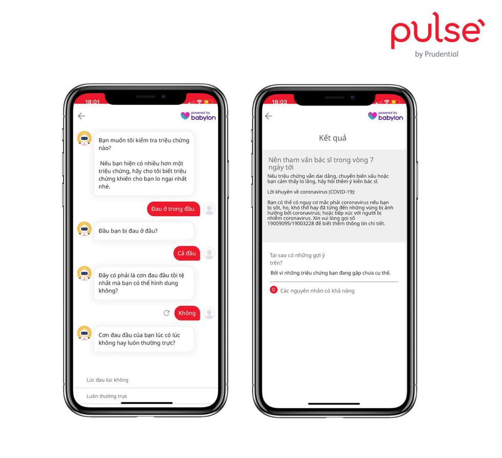 Ứng dụng Pulse: Trí tuệ nhân tạo tiết lộ điều thú vị về cơ thể mỗi người - Ảnh 3.