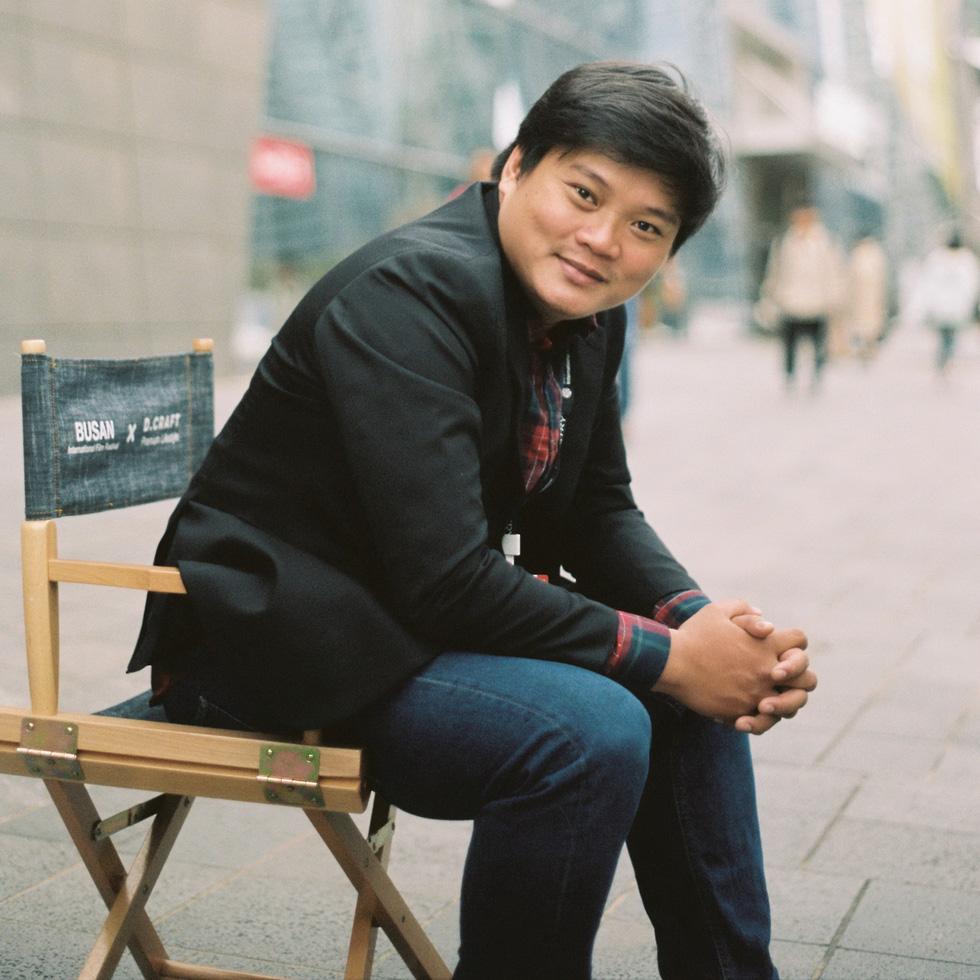 Đạo diễn Trần Thanh Huy của Ròm: Người nghèo rất kiên cường - Ảnh 1.