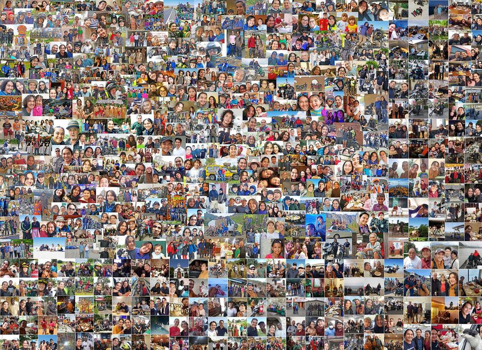 1.111 ngày đi khắp thế giới của Trần Đặng Đăng Khoa: đi 80.000km qua 65 nước - Ảnh 11.