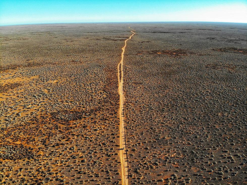 1.111 ngày đi khắp thế giới của Trần Đặng Đăng Khoa: đi 80.000km qua 65 nước - Ảnh 6.
