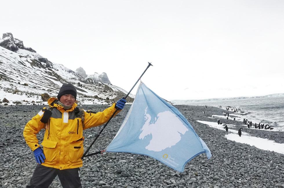 1.111 ngày đi khắp thế giới của Trần Đặng Đăng Khoa: đi 80.000km qua 65 nước - Ảnh 7.