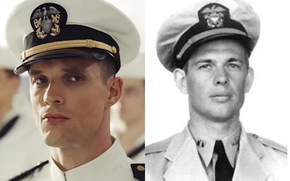 Trận chiến Midway và thông điệp đề tặng Phát xít gây tranh cãi - Ảnh 2.