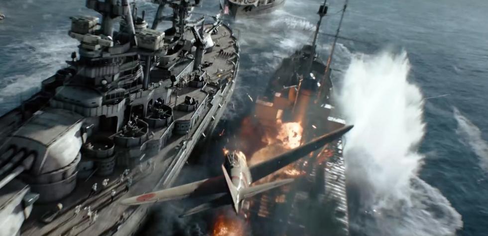 Trận chiến Midway và thông điệp đề tặng Phát xít gây tranh cãi - Ảnh 5.