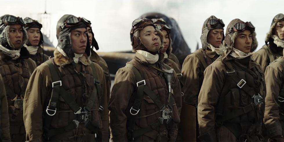 Trận chiến Midway và thông điệp đề tặng Phát xít gây tranh cãi - Ảnh 8.