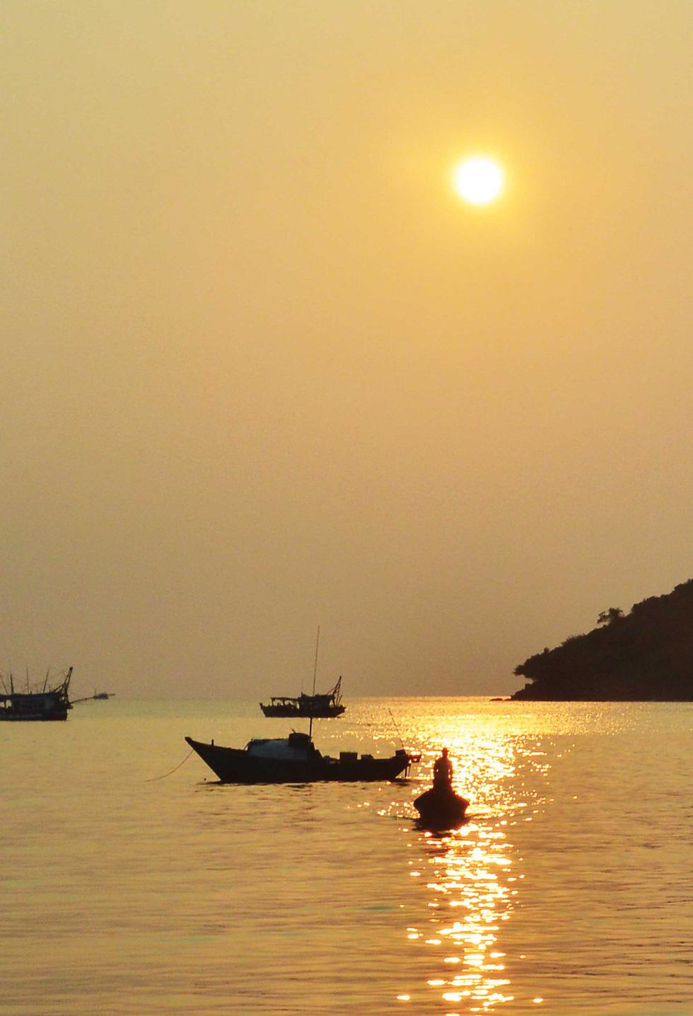 Thiên đường ẩn ở Thổ Châu - Ảnh 4.