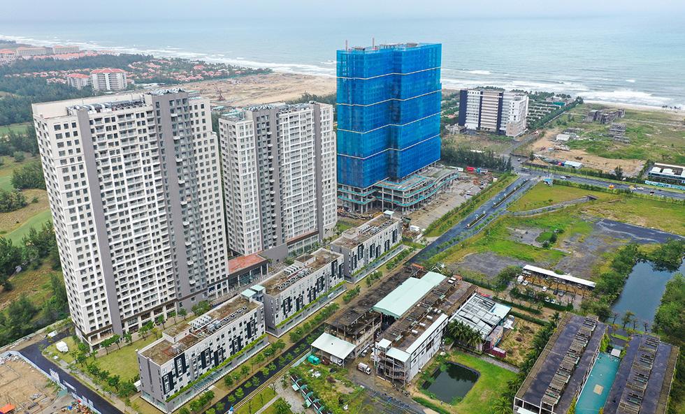 Người nước ngoài được mua bất động sản du lịch? - Ảnh 1.