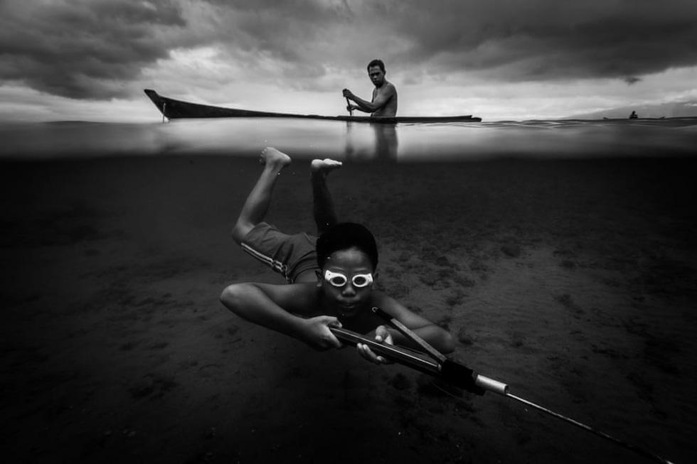 Sững sờ với nước qua giải Nhiếp ảnh quốc tế Hamdan năm 2020 - Ảnh 9.