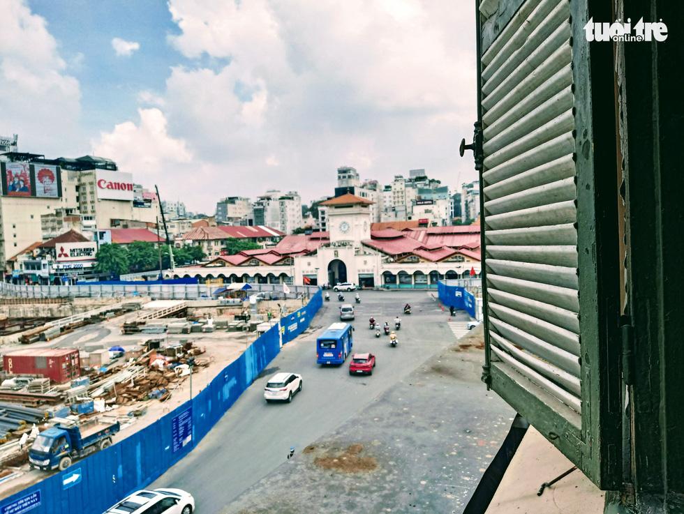 Bên trong trụ sở Hỏa xa giữa Sài Gòn: vẫn chắc chắn, tráng lệ sau hơn 1 thế kỷ - Ảnh 11.