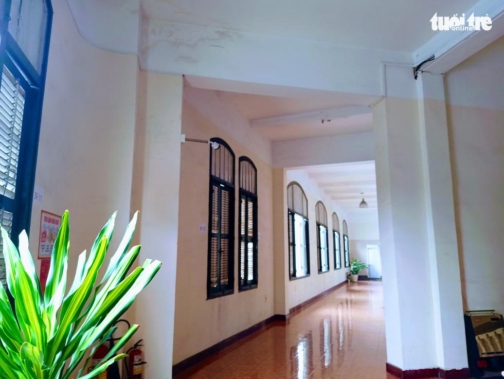 Bên trong trụ sở Hỏa xa giữa Sài Gòn: vẫn chắc chắn, tráng lệ sau hơn 1 thế kỷ - Ảnh 7.
