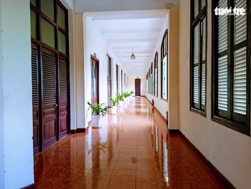 Bên trong trụ sở Hỏa xa giữa Sài Gòn: vẫn chắc chắn, tráng lệ sau hơn 1 thế kỷ - Ảnh 4.