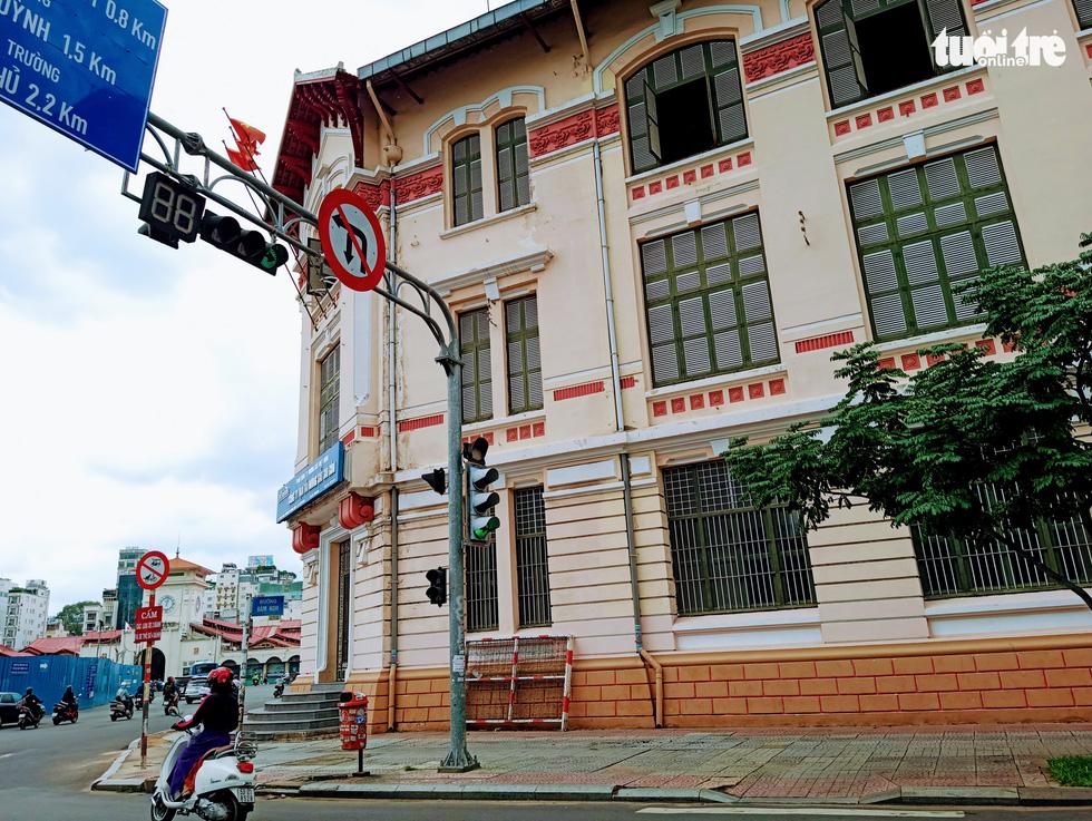 Bên trong trụ sở Hỏa xa giữa Sài Gòn: vẫn chắc chắn, tráng lệ sau hơn 1 thế kỷ - Ảnh 13.