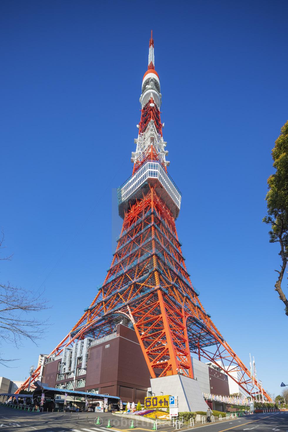 Tháp Eiffel và cảm hứng cho những phiên bản nổi tiếng trên thế giới - Ảnh 4.