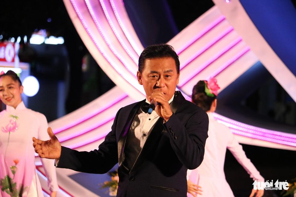 Lễ hội TP.HCM diễn ra 6 ngày từ 10h đến 22h30 tại phố đi bộ Nguyễn Huệ - Ảnh 3.