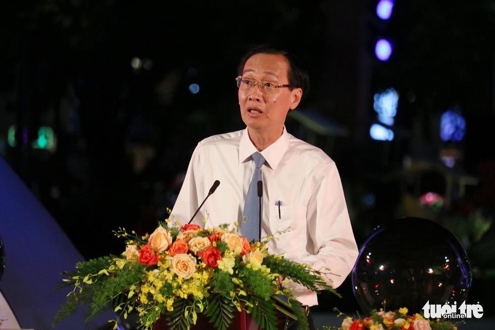 Lễ hội TP.HCM diễn ra 6 ngày từ 10h đến 22h30 tại phố đi bộ Nguyễn Huệ - Ảnh 2.