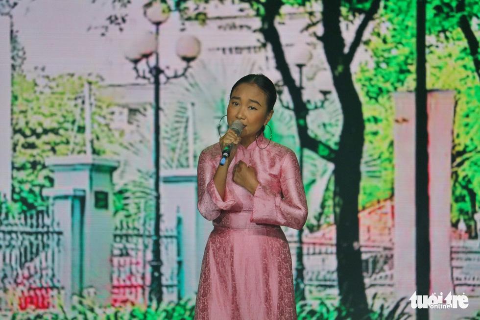 Lễ hội TP.HCM diễn ra 6 ngày từ 10h đến 22h30 tại phố đi bộ Nguyễn Huệ - Ảnh 6.