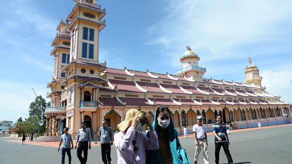 Du lịch Đông Nam Bộ liên kết để cùng bứt phá - Ảnh 1.
